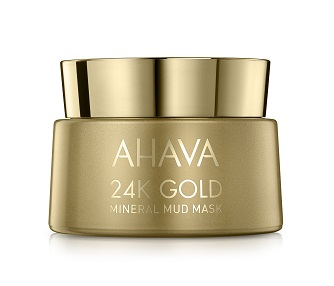 24K GOLD Mineral Mud Mask-lweb